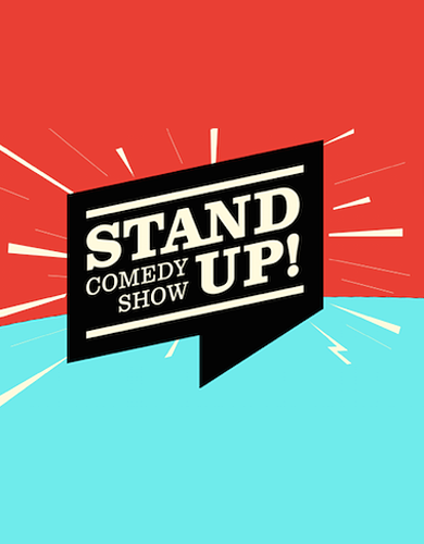 Marketing Exhibition Stand Up Comedy : Stand up comedy show fabian unteregger